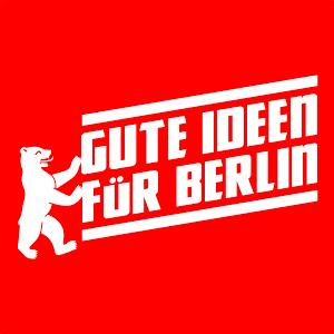 Gute Ideen für Berlin
