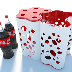 Coca-Cola Design+ Award