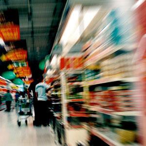 Super Super Market