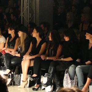 Fashion Week Exclusive