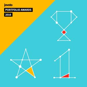 jovoto Portfolio Awards 2016