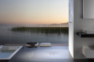 Design Power for the Shower