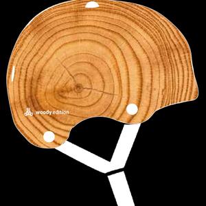 woody edition