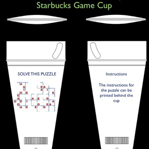 Game Cup