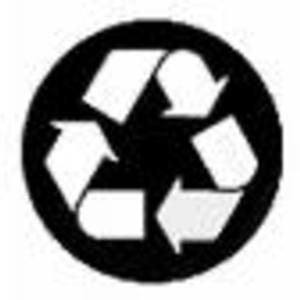 Recycle bins please!
