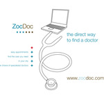 the easy way to find a doctor