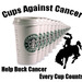 Cups Against Cancer Campaign
