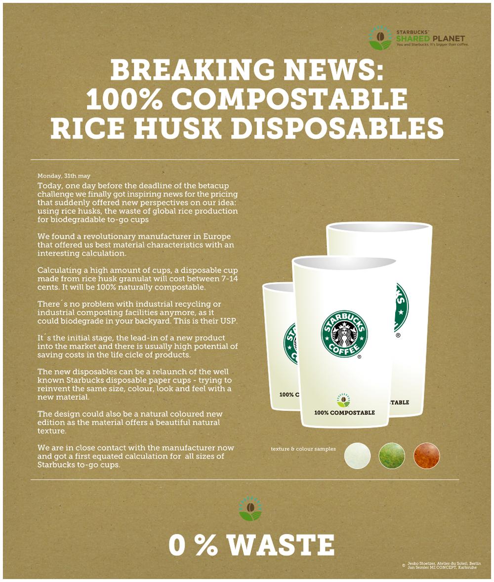 Breaking news thedisposable  bigger