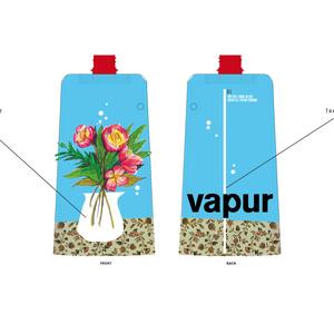 Thirsty Flowers