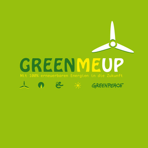 green me up!