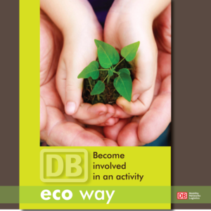 participate for the eco way