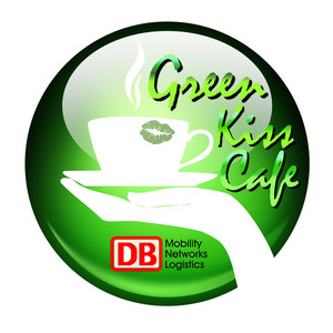 The Green Kiss Cafe and/or Information Kiosk