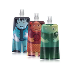 vapur collectible family