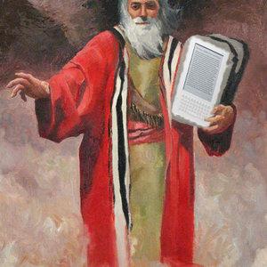 Crossmedia Moses