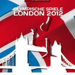 London 2012 Flag