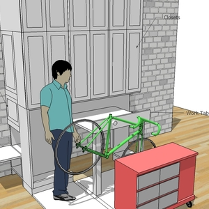 Storage Solution #33 - Jewel Box