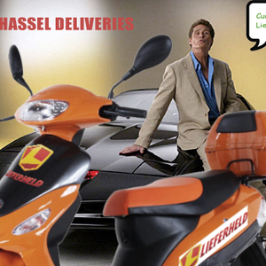 NO HASSEL DELIVERY SERVICE