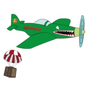 Lieferheld Airdrop