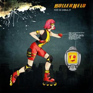 RollerHeld