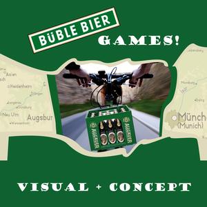 Büble Bier Games