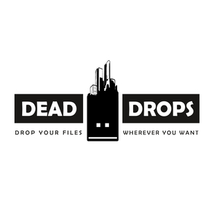 Drop your files wherever you want