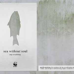 sea without soul