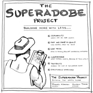 The SuperAdobe Project