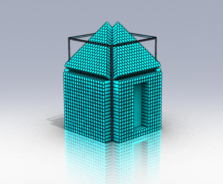 Framework bigger