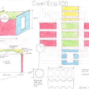 DwellEco300 - Takes little, gives plenty