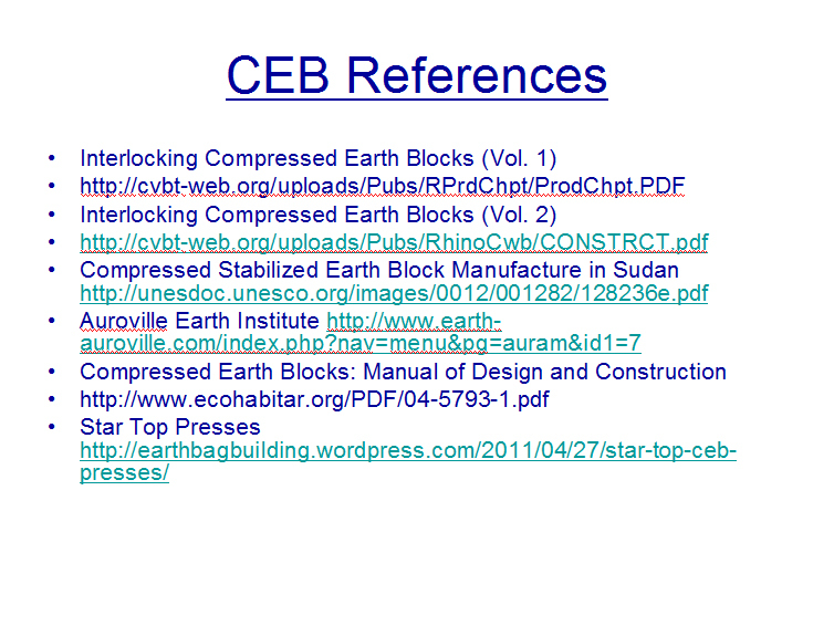 Ceb references bigger