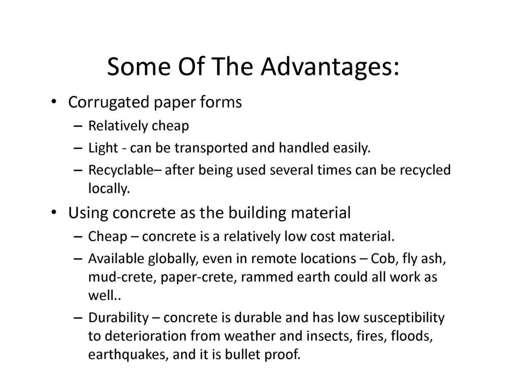 Method for casting concrete homes page 07 bigger