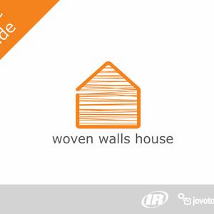 woven walls house
