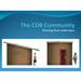 The COB Community