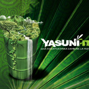 Yasuni to the max