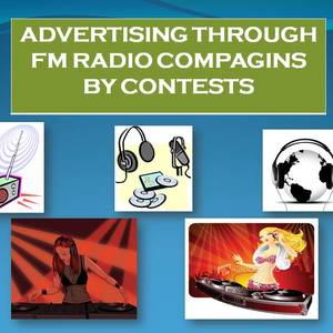 THRU  FM  RADIO