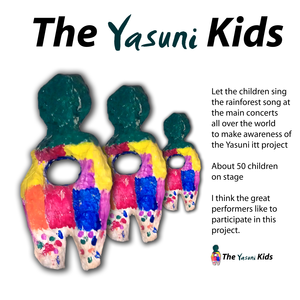 The Yasuni Kids