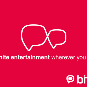 infinite entertainment ?