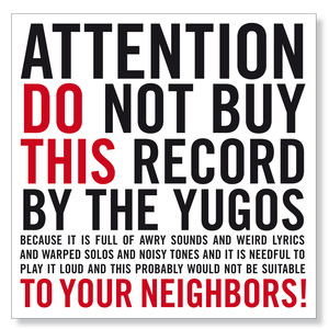 Do this ... to your neighbors!