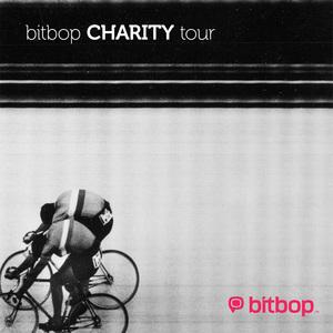 bitbop CHARITY tour