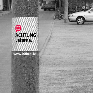 Achtung!