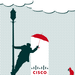 CISCO TAKES CARE - SINGING IN THE RAIN