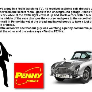 Penny agent