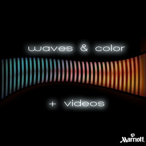 Waves and color