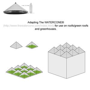 Waterpyramid