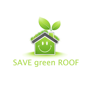 SAVE green ROOF