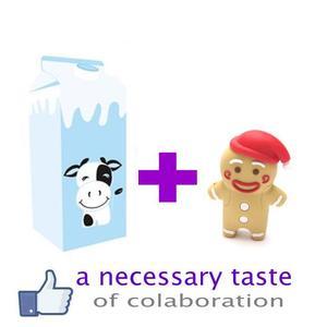 A taste of Colaboration