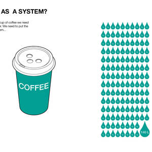 water as a system