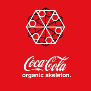 organic skeleton