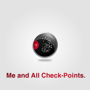 The Me and All Check-Points