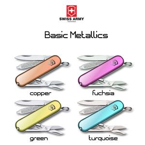 basic metallics
